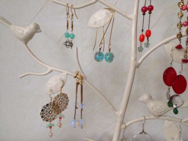 Earrings-2014-2