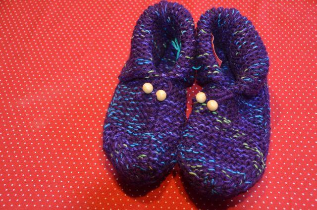 Sockshoes